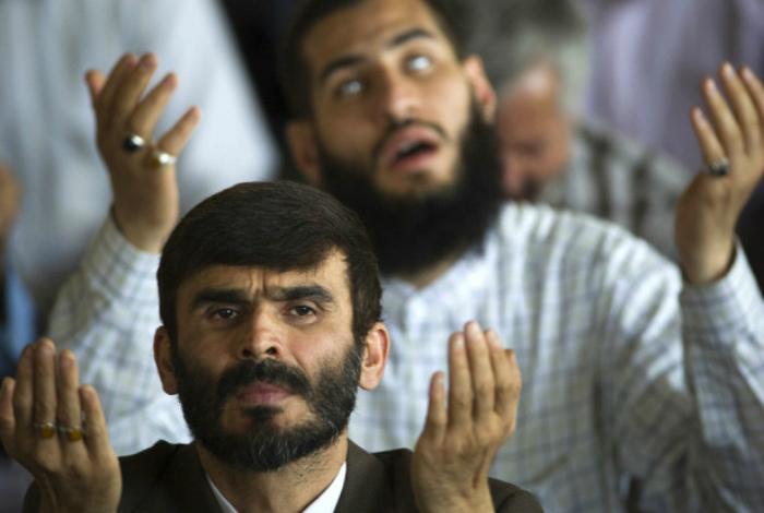 Отказывайтесь до последнего в Иране. | Фото: Рамблер/новости.