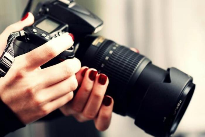 Фото и видеотехника.
