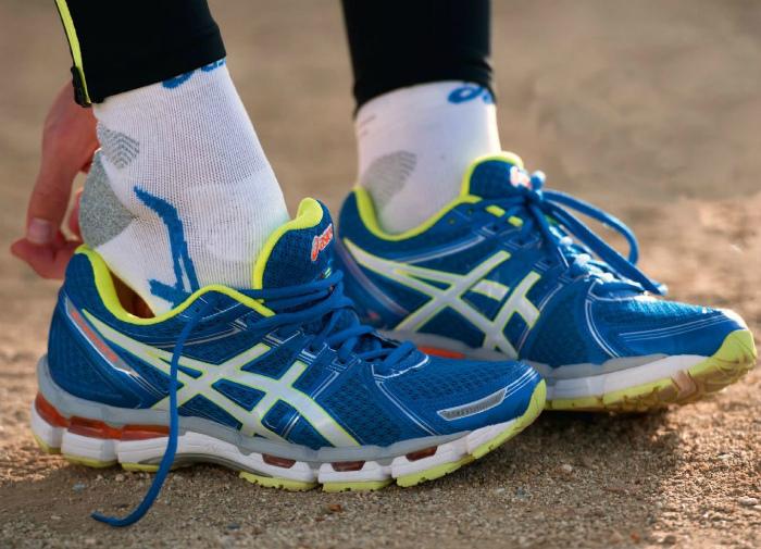 Кроссовки для бега| Фото: Womanadvice.ru.