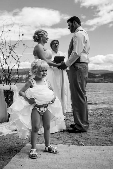 Завидная невеста. | Фото: Pinterest.