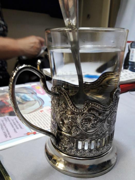 Подстаканники для чашек. | Фото: LiveJournal.