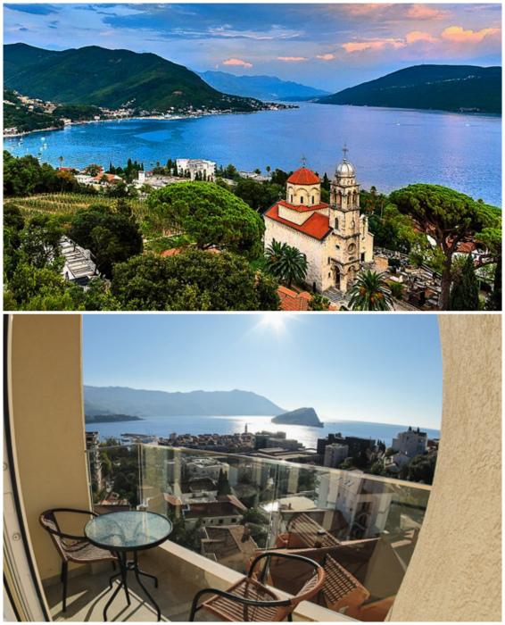 Жизнь в балканском раю.