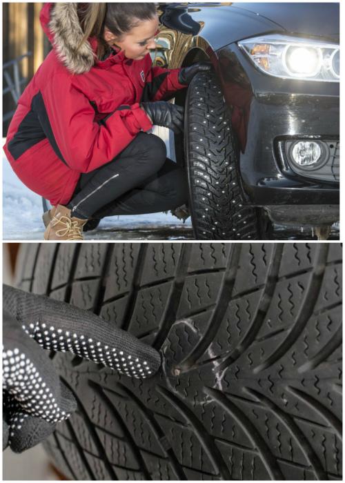 Автомобильные покрышки. | Фото: prioritet.org, ua.motofocus.eu.