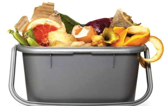 Полезные способы использования пищевых отходов.