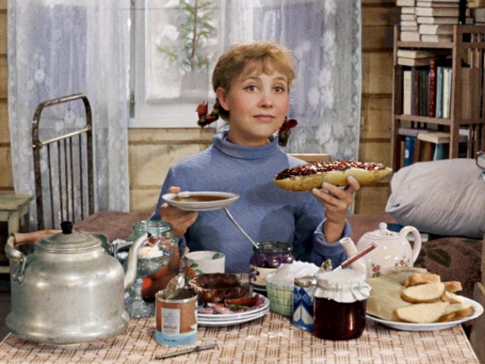Доедать все, что есть в тарелке. | Фото: Likar.info.