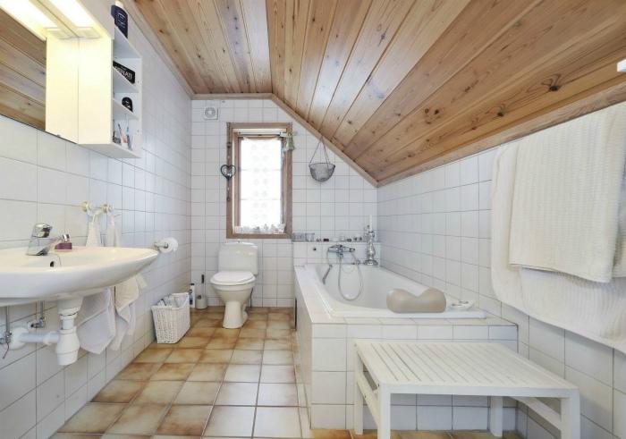 Роскошная ванная комната. | Фото: Decoratorist.