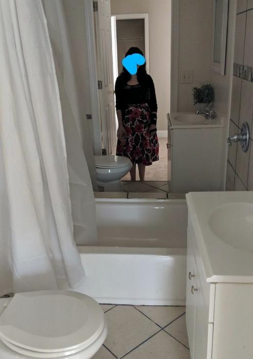 Когда очень хочется иметь гостевой туалет.   Фото: Тролльно.