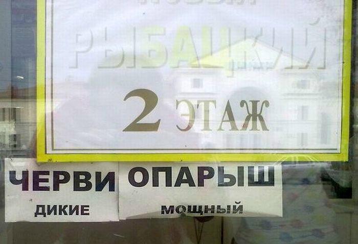 Улов гарантирован! | Фото: Batona.net.