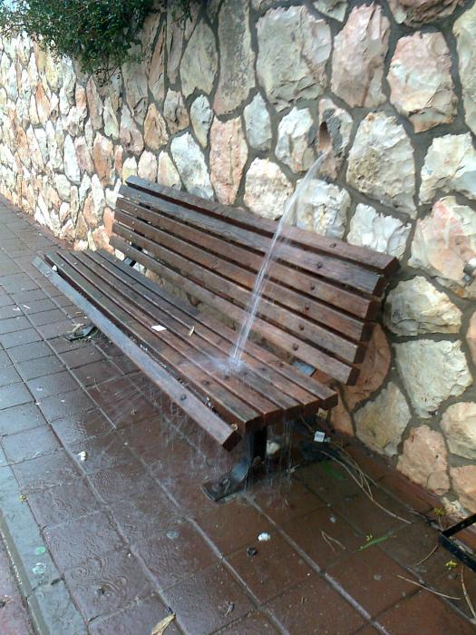 И плевать, что на ней никто не сидит… | Фото: Reddit.