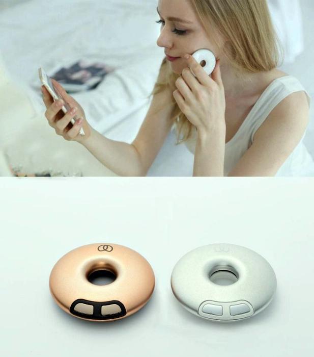 Hello Way - устройство для диагностики кожи.