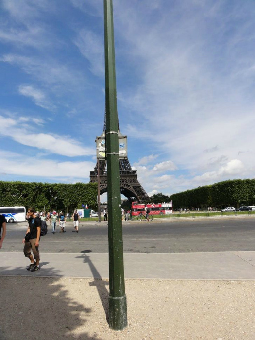 Novate.ru рекомендует взглянуть на Париж под другим углом. | Фото: Мужские забавы.