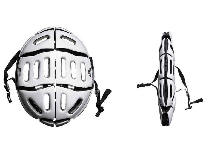 Велосипедный шлем Morpher.