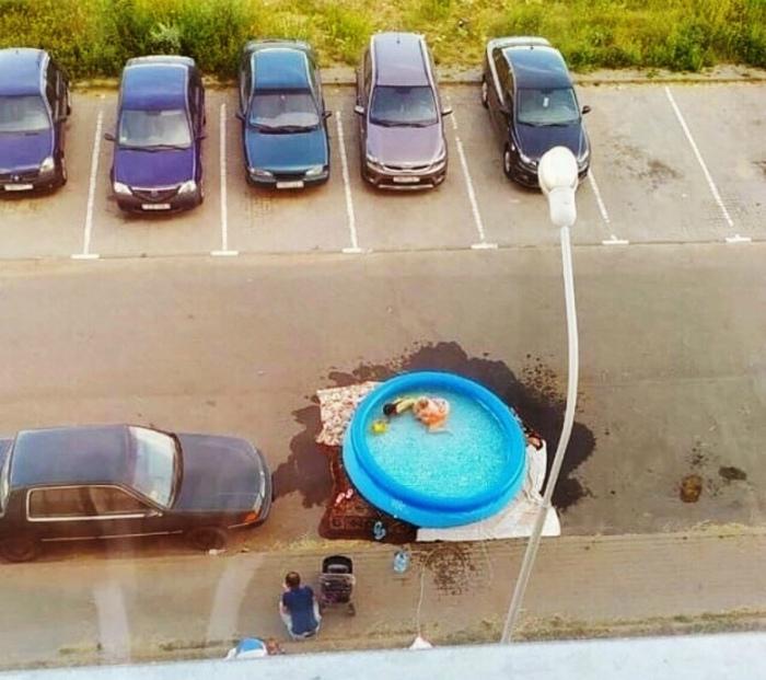 Организация летнего досуга. Звоните! | Фото: WarNet.ws.