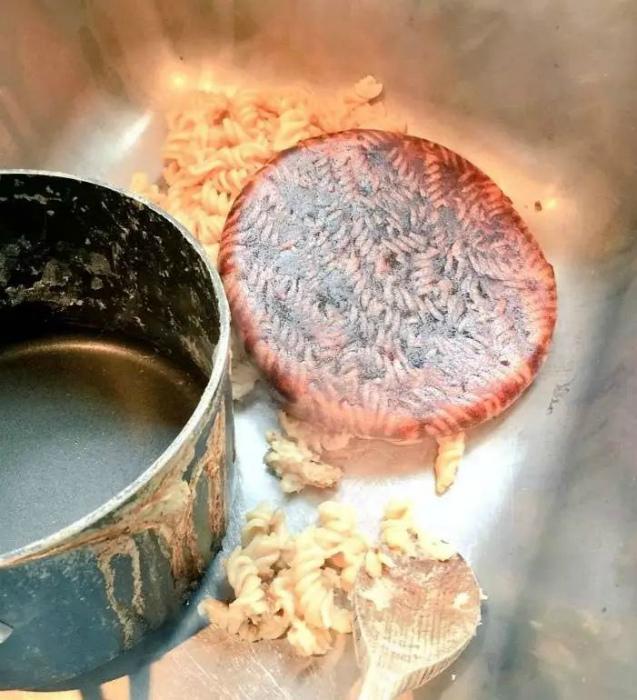 Кулинарное мастерство уровень «Бог». | Фото: Gadoo.