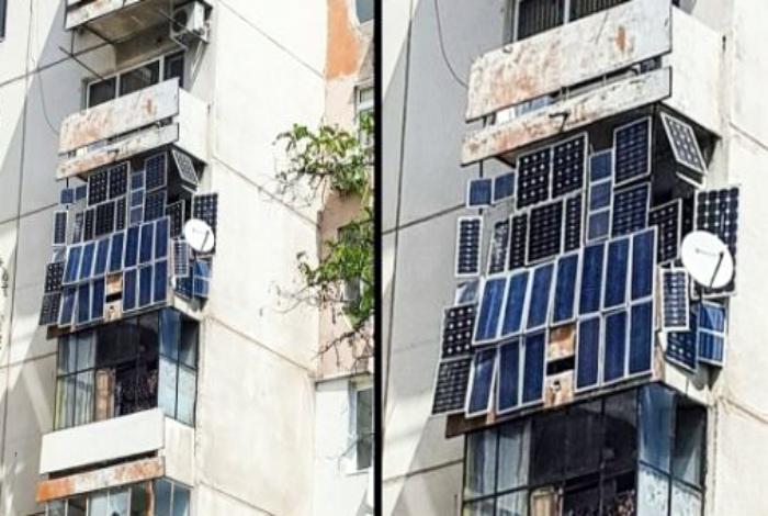 Энергоэффективная квартира.