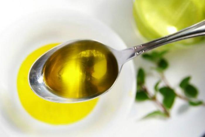 Оливковое масло, чтобы не опьянеть.