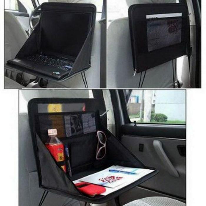Автомобильный компьютерный стол.