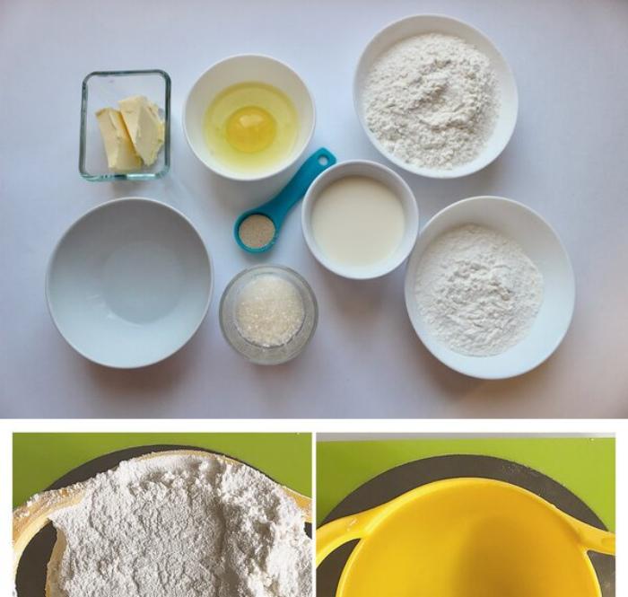 Секрет идеальных кексов. | Фото: Постила.