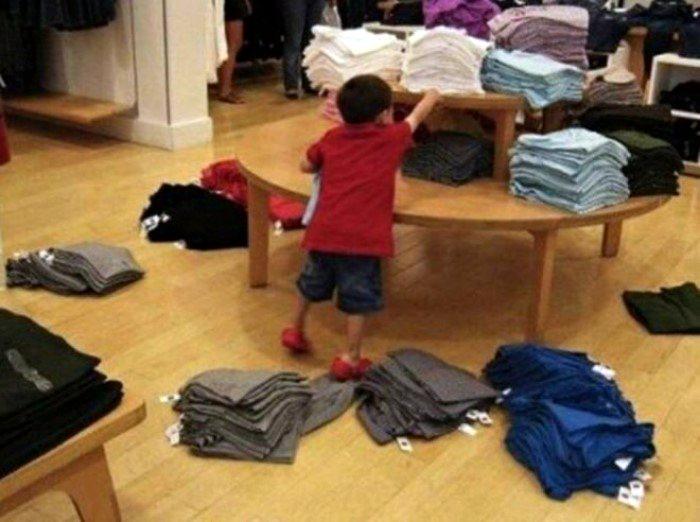 Но покупатель всегда прав... | Фото: Infodays.