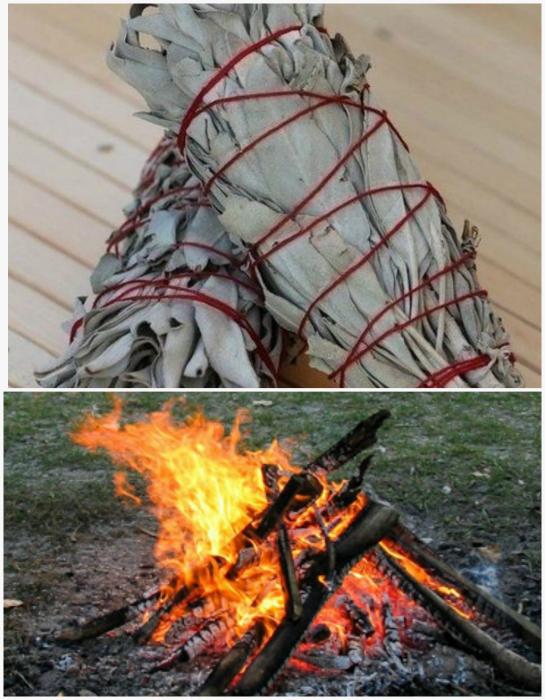 Эффективный способ отпугнуть комаров. | Фото: Pinterest.