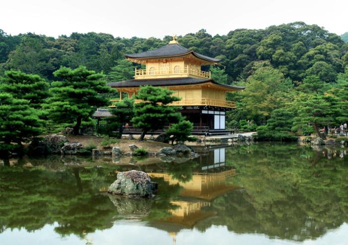 Японское поселение Мисима.