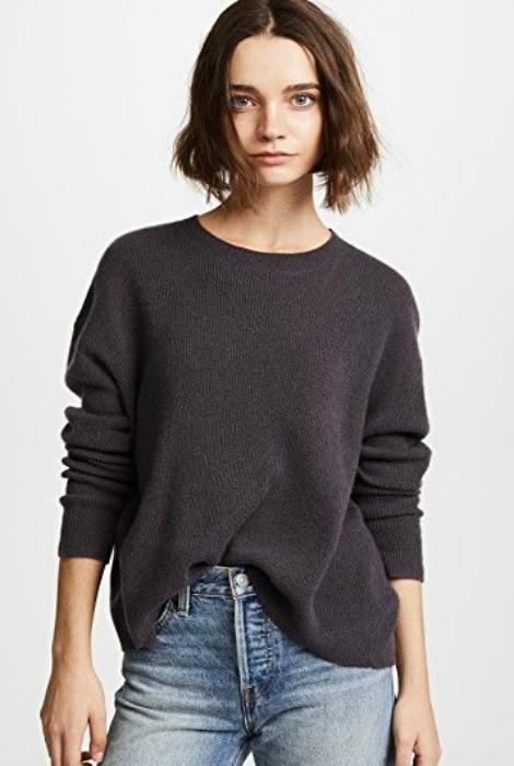 Теплые свитера, свитшоты и толстовки.