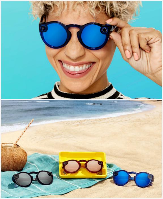 Смарт-очки с камерой. | Фото: 3DNews, kaddr.com.