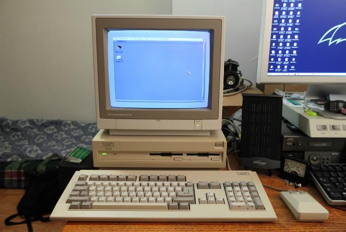 Персональный компьютер. | Фото: lpost.
