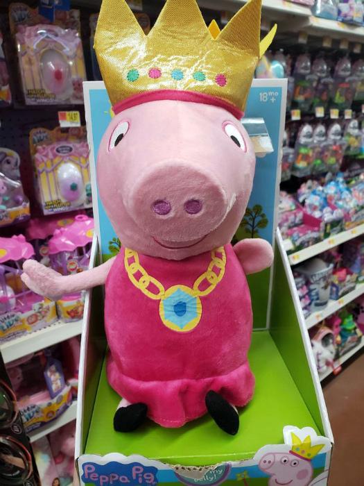 Помогите собрать свинке на операцию!