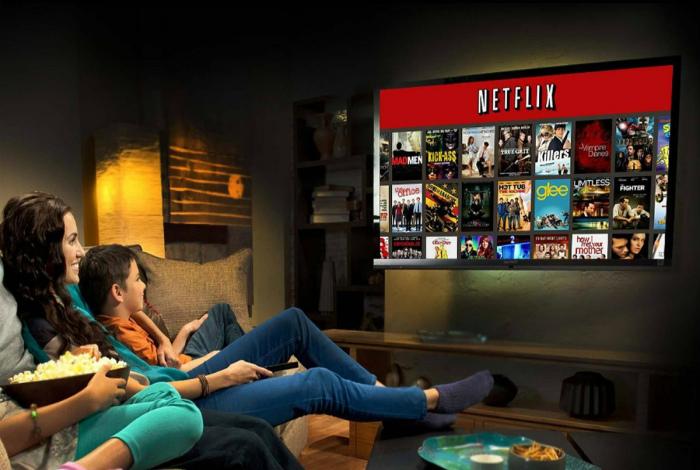 Нельзя делиться паролем от Netflix.