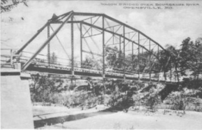 Из-за невнимательности строителей первый пассажирский поезд, который проехал по новой железной дороге, спровоцировал ее крушение. Эта трагедия унесла жизни 30-ти человек.