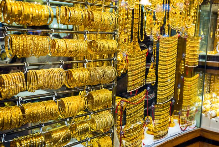 Арабские Эмираты – страна заоблачных цен. | Фото: Туту.ру.