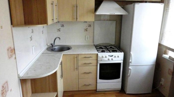 Пример неудачного соседства. | Фото: Дизайн и интерьер вашего дома и квартиры.