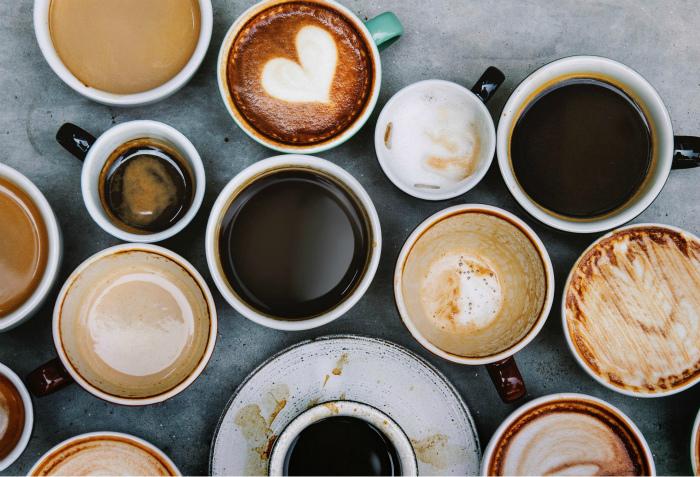 В темном кофе больше кофеина. | Фото: janzen-foto.de.