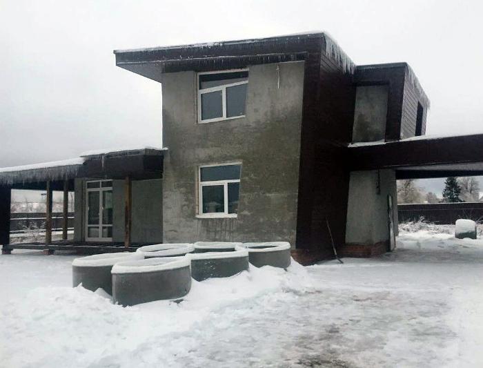 Мы на Novate.ru уверены именно так выглядит страшный сон перфекциониста. | Фото: Телеграф.