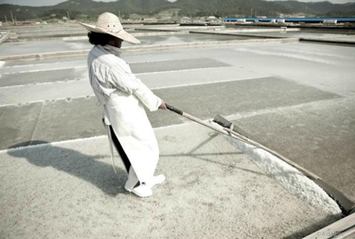 Рабство в Южной Корее.