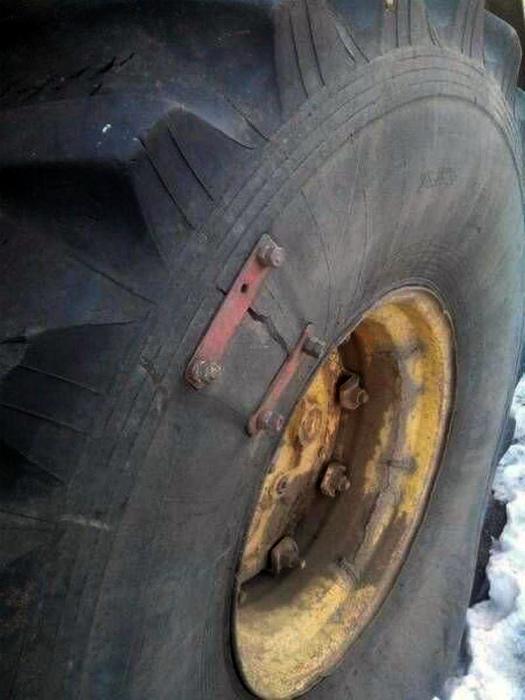 Пример сурового ремонта. | Фото: Не только факты.