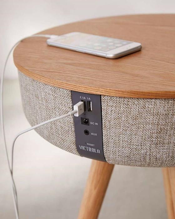 USB-столик. | Фото: LifeBuzz.