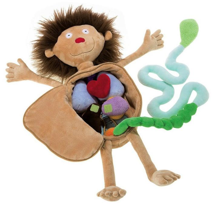 С такими игрушками можно стать либо врачом, либо садистом.