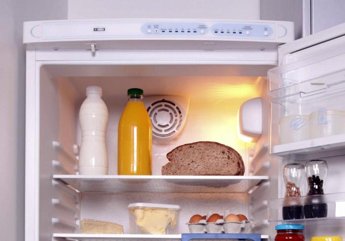 Неправильное хранение хлеба.
