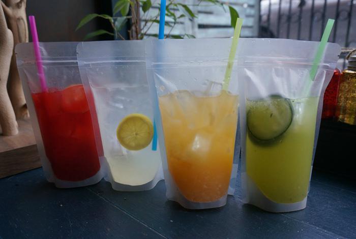 Альтернатива привычным стаканам. | Фото: Околобара.