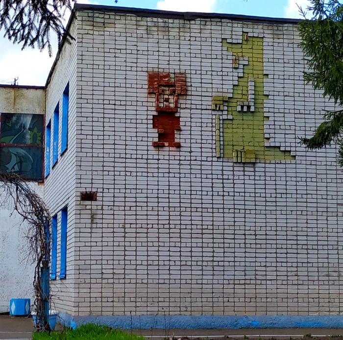 Чудные произведения искусства на Novate.ru. | Фото: NWCOD.COM.