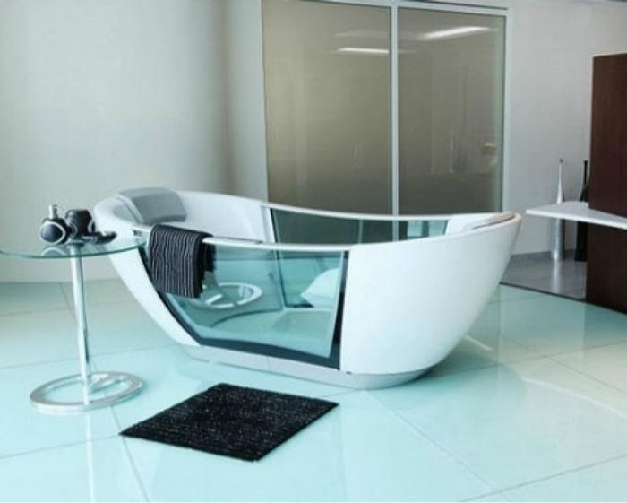 Умная ванна Smart Hydro.
