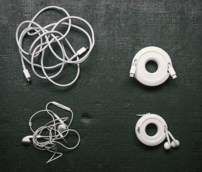Бобины для проводов. | Фото: News Armblog.am - ArmBlog.