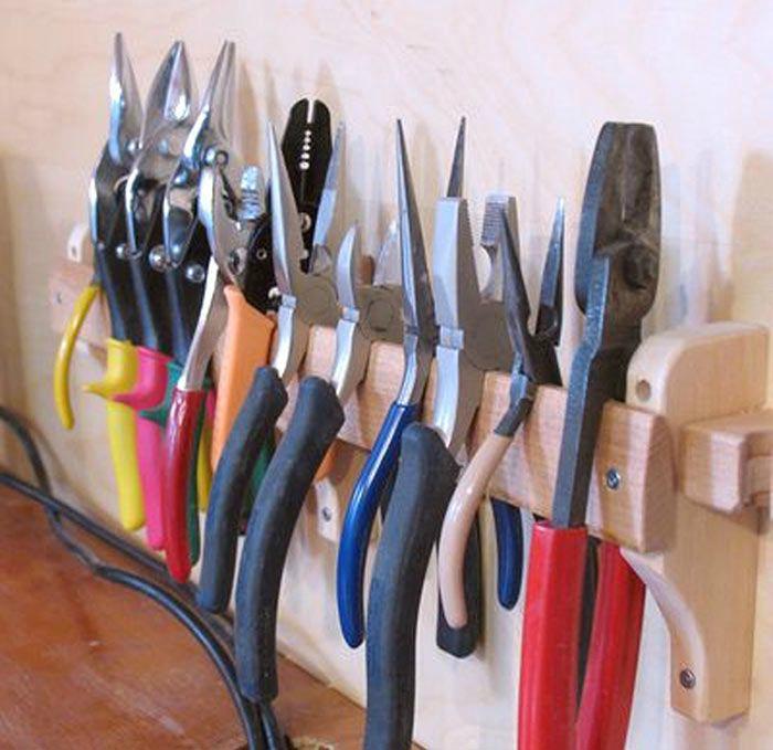 Домашние инструменты своими руками