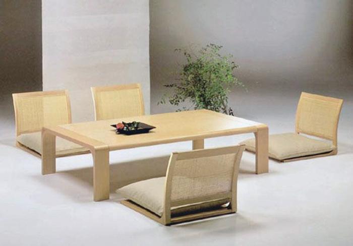 Мебель для чаепития.