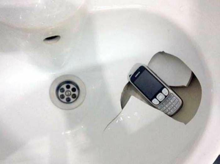 «Хороший» телефон.