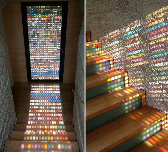 20 фантастических дизайнерских идей, которые сделают жилье действительно неповторимым