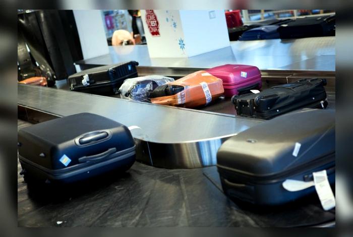 Выбирайте правильный чемодан. | Фото: www.designs-nm.com.