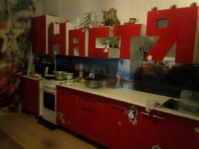 Эта кухня действительно уникальна!   Фото: Veetrina.